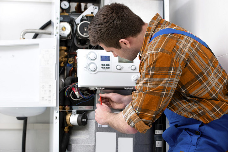 boiler repair in Glasgow